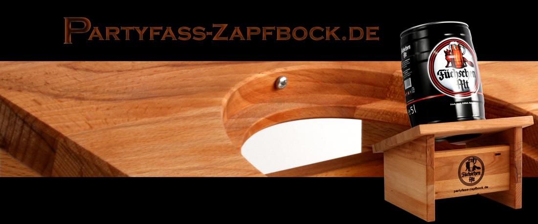Partyfass-Zapfbock.de