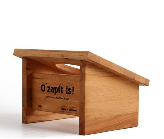 """Zapfbock """"O´zapft is"""""""